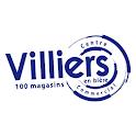 Centre Commercial de Villiers icon