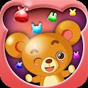 小熊迷城 icon