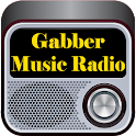 Gabber Music Radio icon