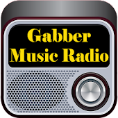 Gabber Music Radio