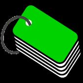 aTango (WordCard)