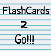 FlashCards 2 Go!!!