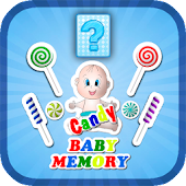 Baby Memory Candy
