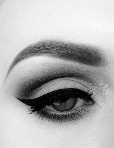eye liner in new styles