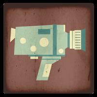 Polaroid Retro Video Instagram 0.7.5