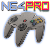 N64 Pro (N64 Emulator)