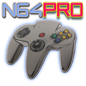 N64 Pro (Nintendo 64 Emulator)  apk Full cracked free download | We