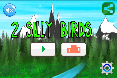 2 Silly Birds