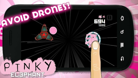 Pinky Elephant- screenshot thumbnail