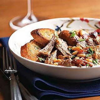 Thomas Keller's Slow-Cooker Cassoulet