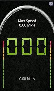 玩交通運輸App|Speedometer!免費|APP試玩