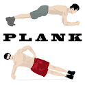 Plank Exercise Workout icon