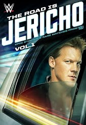 WWE: The Road Is Jericho: The Epic Stories and Rare Matches From Y2J Volume 1