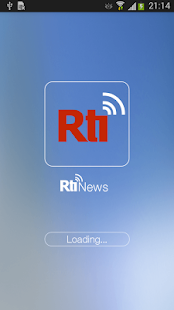RTI News- screenshot thumbnail