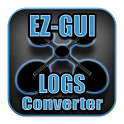 EZ-GUI Logs Converter icon