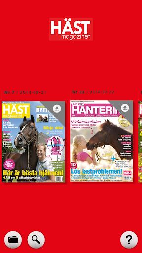 Hästmagazinet e-tidning