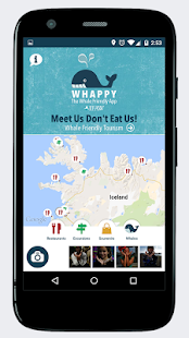 Whappy- screenshot thumbnail