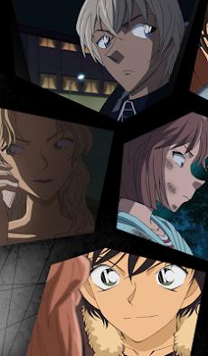 名探偵コナンライブ壁紙3~黒ずくめの組織×FBI~のおすすめ画像3