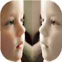 Mirror Effects Photo Maker