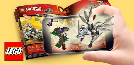 Lego 3d Catalogue Apps On Google Play