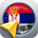 Belgrade Offline Map icon