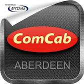ComCab Aberdeen APK Icon