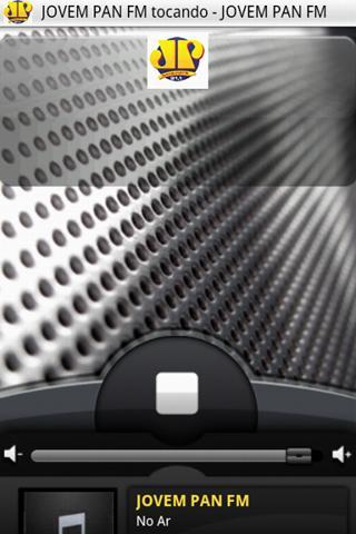 Jovem Pan FM - screenshot