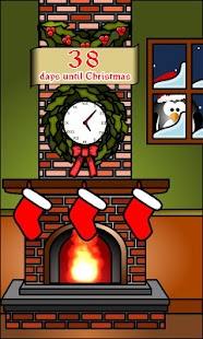 Christmas Countdown- screenshot thumbnail