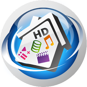 ArkMC DLNA UPnP Media Centre APK