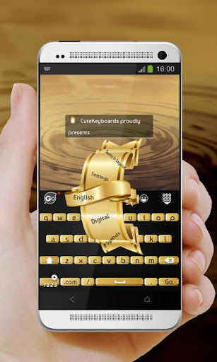 金車 GO Keyboard