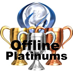 PS3 Offline Platinums