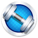 Jucy Workout Gym & Fitness Log icon