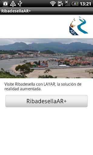Ribadesella AR+