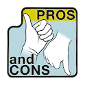 PROS AND CONS logo