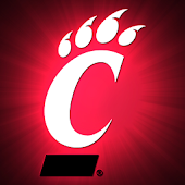 Cincinnati Bearcats Live Clock