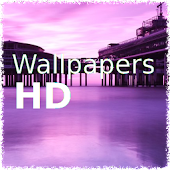 Best wallpapers: Pier