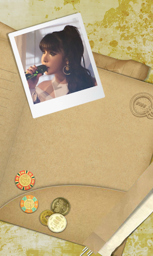 2NE1 Bom Wallpaper -KPOP 03