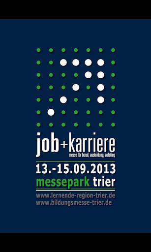 Job und Karriere