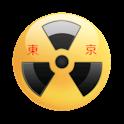 Monitor Tokyo Radiation logo