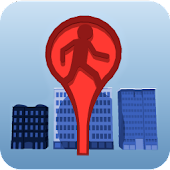 Walkonomics - Walkability App