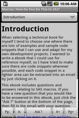 Macros: Do This In SAS