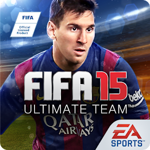 ���� ����� ��� ����� Fifa 15 UltimateTeam V1.2.2   ����� ������