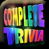 Complete Trivia