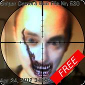Sniper Camera Gun