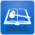 Spanish Register Regulations logo