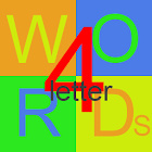 Four Letter Words icon