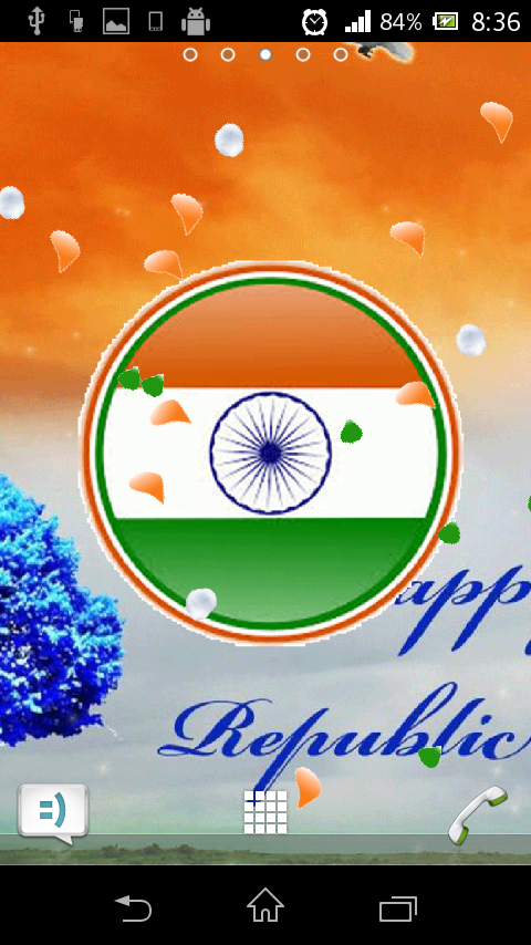 92 Indian Flag Mobile Wallpaper Indian Flag Mobile Live Wallpaper