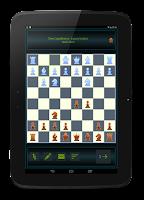 Screenshot of Mobile Chess