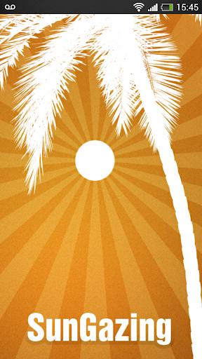 SunGazing