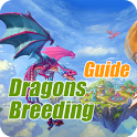 Dragons World Breeding Guide icon